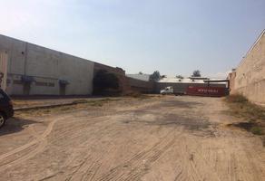 Foto de terreno industrial en venta en avenida de los cien metros , industrial vallejo, azcapotzalco, df / cdmx, 0 No. 01