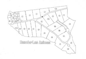 Foto de terreno habitacional en venta en avenida de los cipreses , las ánimas, naucalpan de juárez, méxico, 19295601 No. 01