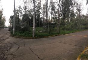 Foto de terreno habitacional en venta en avenida de los cisnes 22 manzana 27 primera seccion , lago de guadalupe, cuautitlán izcalli, méxico, 0 No. 01