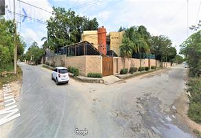 Foto de casa en venta en avenida de los colegios 133, alfredo v bonfil, benito juárez, quintana roo, 20550501 No. 01