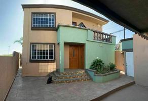 Foto de casa en renta en avenida de los cuñados , santa lucia, playas de rosarito, baja california, 0 No. 01
