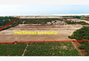 Foto de terreno habitacional en venta en avenida de los delfines. 0, puerto escondido centro, san pedro mixtepec dto. 22, oaxaca, 8104090 No. 01