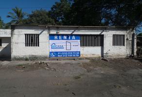 Foto de terreno comercial en renta en avenida de los deportistas , residencial bosques del sur, colima, colima, 13384886 No. 01