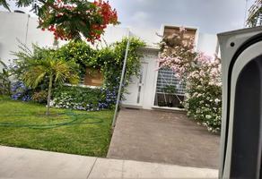 Foto de casa en venta en avenida de los diamantes 1610, la virgencita, colima, colima, 0 No. 01