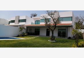 Foto de casa en venta en avenida de los doctores 55, ampliación joyas de agua, jiutepec, morelos, 0 No. 01