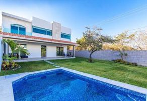 Foto de casa en venta en avenida de los doctores , ampliación joyas de agua, jiutepec, morelos, 0 No. 01