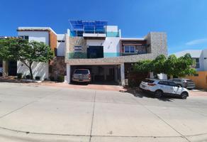 Foto de casa en renta en avenida de los frailes 3000, alteza, culiacán, sinaloa, 0 No. 01