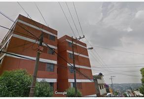 Foto de departamento en venta en avenida de los frailes 55, san andrés atenco ampliación, tlalnepantla de baz, méxico, 0 No. 01