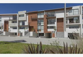 Foto de casa en venta en avenida de los fresnos 3411, lázaro cárdenas, san pedro cholula, puebla, 11109775 No. 01