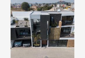 Foto de casa en venta en avenida de los fresnos 3500, la alfonsina, san andrés cholula, puebla, 0 No. 01