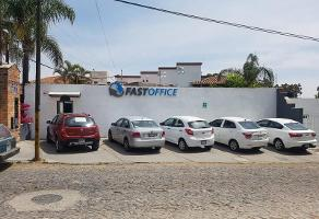 Foto de oficina en renta en avenida de los fresnos 70 a, ciudad granja, zapopan, jalisco, 6957883 No. 01