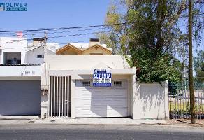Foto de casa en renta en avenida de los fresnos , los pinos, mexicali, baja california, 0 No. 01
