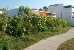 Foto de terreno habitacional en venta en avenida de los grandes lagos 197, puerto vallarta centro, puerto vallarta, jalisco, 4644213 No. 01