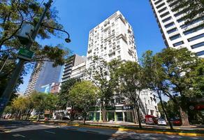 Foto de departamento en renta en avenida de los insurgentes , guadalupe inn, álvaro obregón, df / cdmx, 0 No. 01
