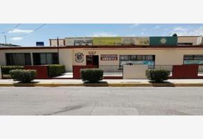 Foto de edificio en venta en avenida de los insurgentes y avenida de la raza , las palmas, juárez, chihuahua, 0 No. 01