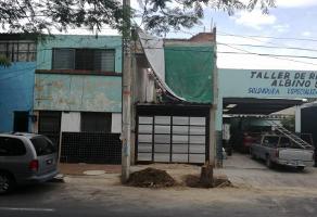 Foto de terreno comercial en venta en avenida de los maestros 1424, mezquitan country, guadalajara, jalisco, 6058527 No. 01