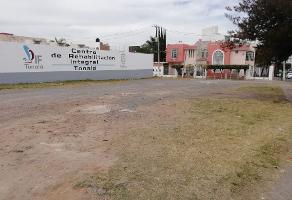 Foto de terreno habitacional en venta en avenida de los maestros , cuchara, tonalá, jalisco, 6904223 No. 01