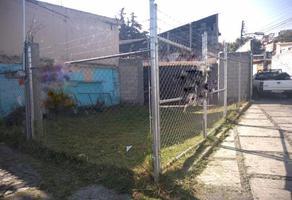 Foto de terreno habitacional en venta en avenida de los maestros , doctores, toluca, méxico, 17246390 No. 01