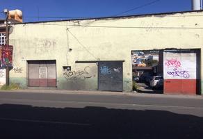 Foto de terreno habitacional en venta en avenida de los maestros , santa clara, toluca, méxico, 8157536 No. 01