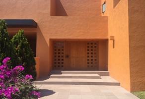 Foto de casa en venta en avenida de los maples 8, ampliación huertas del carmen, corregidora, querétaro, 15193543 No. 01