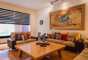 Foto de casa en venta en avenida de los maples , ampliación huertas del carmen, corregidora, querétaro, 6594927 No. 01