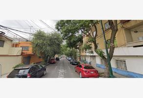 Foto de edificio en venta en avenida de los montes 0, portales oriente, benito juárez, df / cdmx, 15792977 No. 01