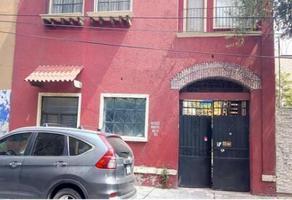 Foto de terreno habitacional en venta en avenida de los montes , portales oriente, benito juárez, df / cdmx, 17872785 No. 01