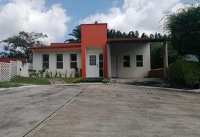 Foto de casa en venta en avenida de los pinos 1, residencial bambues, fortín, veracruz de ignacio de la llave, 0 No. 01