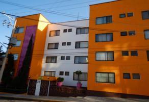 Foto de departamento en renta en avenida de los pinos 28, san clemente norte, álvaro obregón, df / cdmx, 0 No. 01