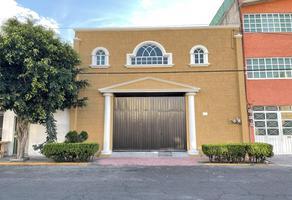 Foto de bodega en venta en avenida de los pinos 44, san rafael, tlalnepantla de baz, méxico, 0 No. 01