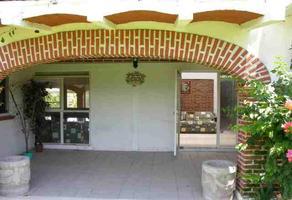 Foto de casa en venta en avenida de los pinos 60, la arbolada, tlajomulco de zúñiga, jalisco, 0 No. 01