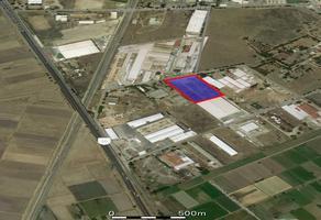 Foto de terreno industrial en venta en avenida de los pinos , ex-hacienda de jalpa, huehuetoca, méxico, 18759700 No. 01