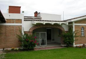 Foto de casa en venta en avenida de los pinos , la calera, tlajomulco de zúñiga, jalisco, 14754424 No. 01