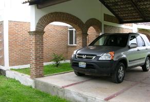 Foto de casa en venta en avenida de los pinos , la calera, tlajomulco de z??iga, jalisco, 2871050 No. 05