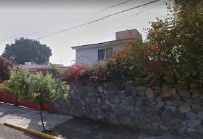Foto de casa en venta en avenida de los pinos , los pinos, zapopan, jalisco, 6060411 No. 01