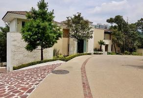 Foto de casa en venta en avenida de los poetas 100 , san mateo tlaltenango, cuajimalpa de morelos, df / cdmx, 0 No. 01