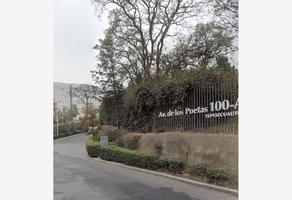 Foto de terreno industrial en venta en avenida de los poetas 100, santa fe cuajimalpa, cuajimalpa de morelos, df / cdmx, 0 No. 01