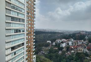 Foto de departamento en renta en avenida de los poetas , bosques de tarango, álvaro obregón, df / cdmx, 0 No. 01