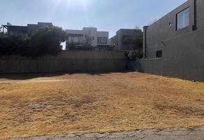 Foto de terreno habitacional en venta en avenida de los poetas , san mateo tlaltenango, cuajimalpa de morelos, df / cdmx, 19314895 No. 01