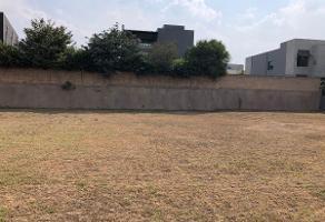 Foto de terreno habitacional en venta en avenida de los poetas , santa fe cuajimalpa, cuajimalpa de morelos, df / cdmx, 14089458 No. 01