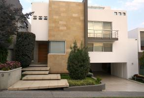 Foto de casa en venta en avenida de los poetas , santa fe cuajimalpa, cuajimalpa de morelos, df / cdmx, 0 No. 01