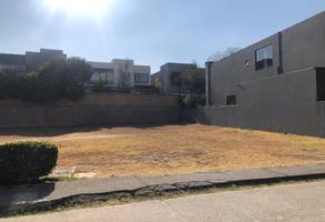 Foto de terreno habitacional en venta en avenida de los poetas , santa fe cuajimalpa, cuajimalpa de morelos, df / cdmx, 19373350 No. 01