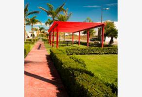 Foto de terreno habitacional en venta en avenida de los portones s/n valle de juriquilla 1, hacienda juriquilla santa fe, querétaro, querétaro, 13291744 No. 01