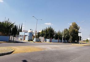 Foto de terreno comercial en venta en avenida de los reales , real de santa clara ii, san andrés cholula, puebla, 18971563 No. 01