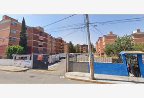 Foto de departamento en venta en avenida de los robles 0, ampliación san pablo de las salinas, tultitlán, méxico, 16056076 No. 01