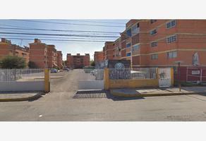 Foto de departamento en venta en avenida de los robles 20 y 21, san pablo de las salinas, tultitlán, méxico, 16413825 No. 01