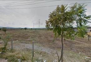 Foto de terreno industrial en venta en avenida de los robles , san jose del castillo, el salto, jalisco, 6884782 No. 01