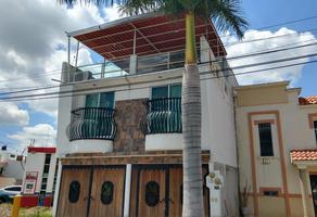 Foto de casa en venta en avenida de los rodríguez 123, los arcos, irapuato, guanajuato, 16898315 No. 01