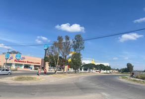 Foto de terreno habitacional en venta en avenida de los sabinos , san sebastián el grande, tlajomulco de zúñiga, jalisco, 0 No. 01