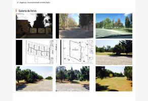 Foto de terreno habitacional en venta en avenida de los sauces 610, los sauces, tlajomulco de zúñiga, jalisco, 0 No. 01